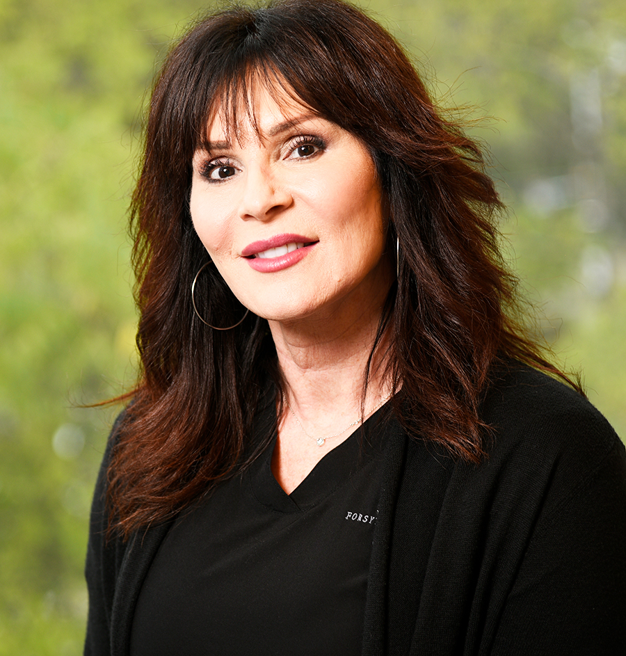 Gina Racca