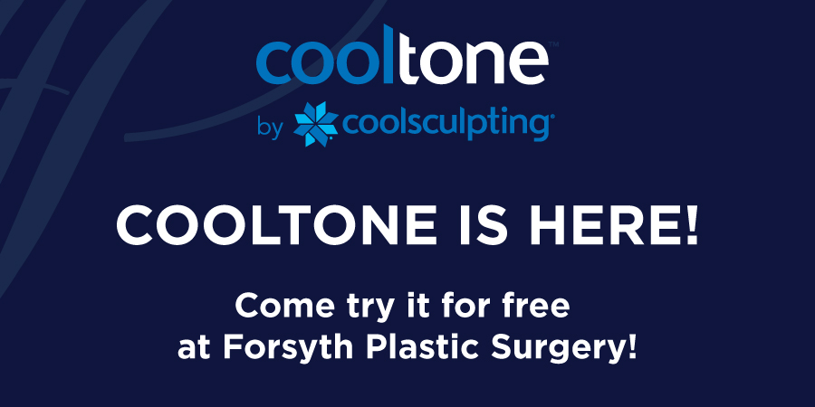 Ready to get toned? Try CoolTone this month for free.